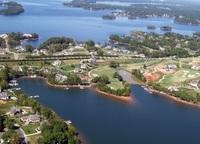 Lake Norman is Growing