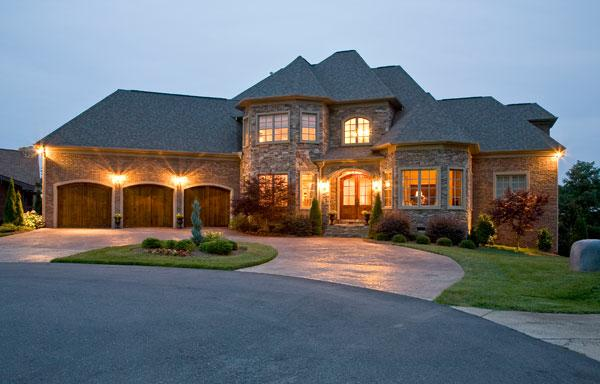 Newest lake norman waterfront listings lake norman for Luxury lake house
