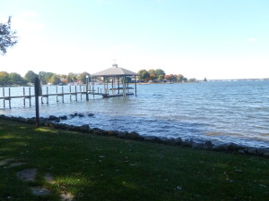 Sherrills Ford Lakefront lots