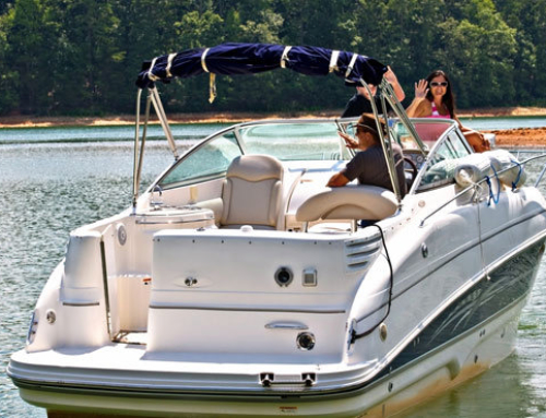 Lake Norman/North Carolina #4 Top Boating Place