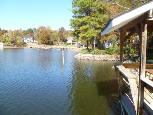 Statesville Waterfront homes for sale