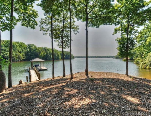Considerations When Buying Lake Norman Lakefront Property