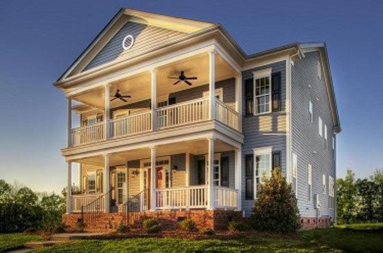 Carrington ridge homes for sale lake norman real estate for Carrington homes