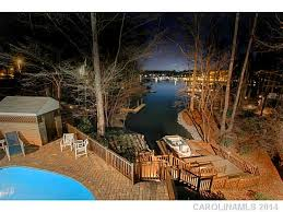 Lake Norman waterfront