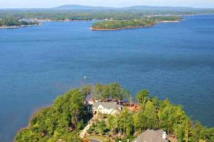 lake norman waterfront real estate