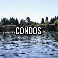 Lake Norman Real Estate Condo