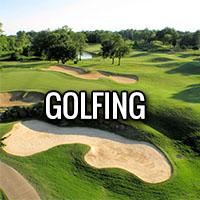 Lake Norman Real Estate Golfing