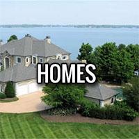 Lake Norman Real Estate Homes