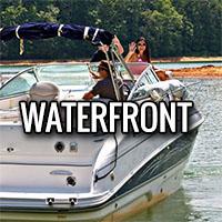 Lake Norman Real Estate Waterfront