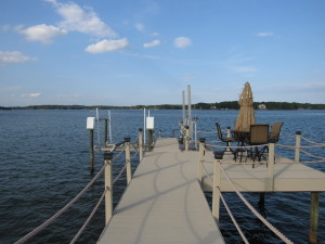 Lake Norman Main Channel