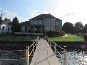 Lake Norman Area Home Worth